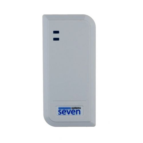 Контроллер со встроенным считывателем Systems Seven CR-772w (EM)