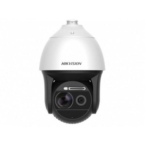 2 Мп IP SpeedDome видеокамера Hikvision DS-2DF8250I8X-AELW (C)
