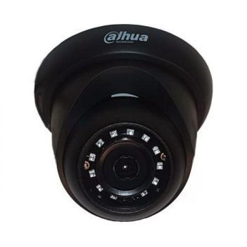 HDCVI видеокамера Dahua DH-HAC-HDW1200RP-BE (2.8 ММ)