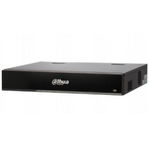 32-канальный AI видеорегистратор Dahua DHI-NVR4432-I