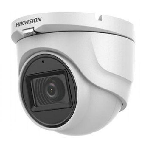 Turbo HD видеокамера HIkvision DS-2CE76H0T-ITMF