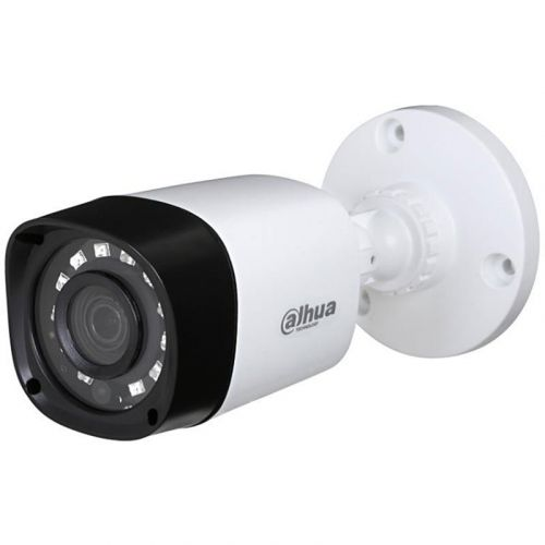 HDCVI видеокамера Dahua DH-HAC-HFW1100M-S3 (3.6 мм)