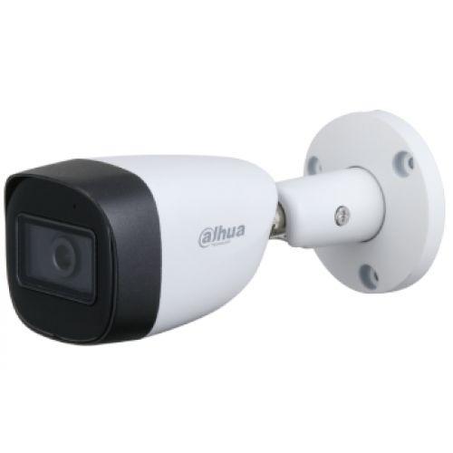 HDCVI видеокамера Dahua DH-HAC-HFW1231CMP (2.8 мм)