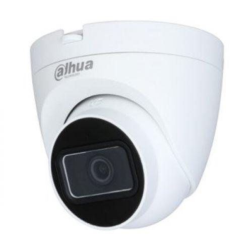 HDCVI видеокамера Dahua DH-HAC-HDW1200TQP (2.8 мм)
