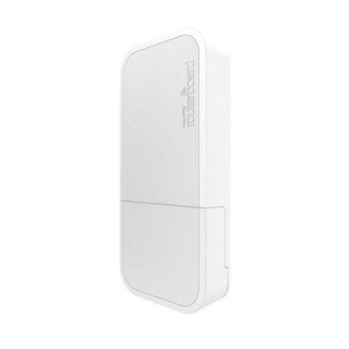 Wi-Fi внешняя точка доступа Mikrotik wAP (RBwAP2nD)