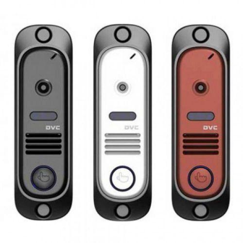 Вызывная видеопанель домофона Slinex DVC-412C