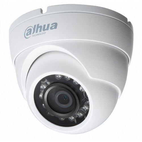 HDCVI видеокамера Dahua DH-HAC-HDW1000M-S3 (2.8 мм)