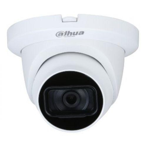 HDCVI видеокамера Dahua DH-HAC-HDW2501TMQP-A