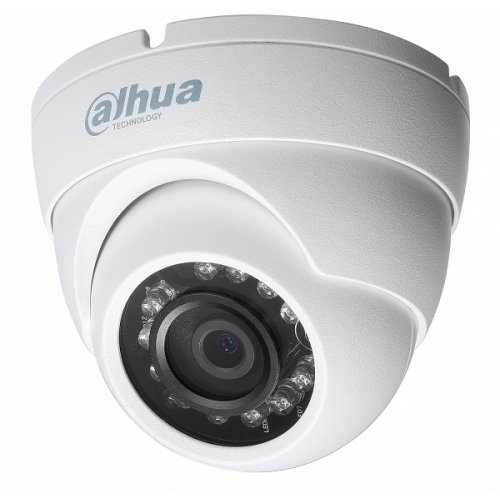 HDCVI mini видеокамера Dahua DH-HAC-HDW1000M