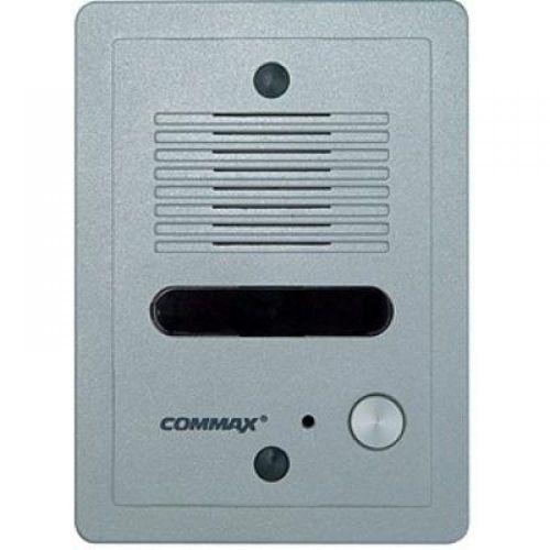 Вызывная аудиопанель домофона Commax DRC-4BG
