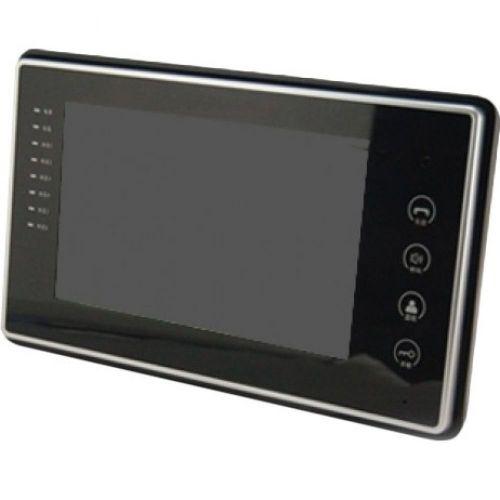 IP видеодомофон BAS-IP AR-07 v3