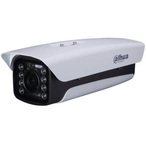 IP видеокамера Dahua DH-ITC237-PU1B-IR