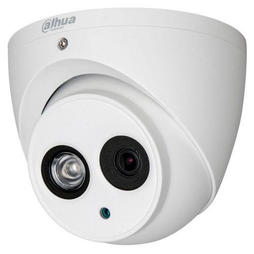 HDCVI видеокамера Dahua HAC-HDW2401EMP-0280B