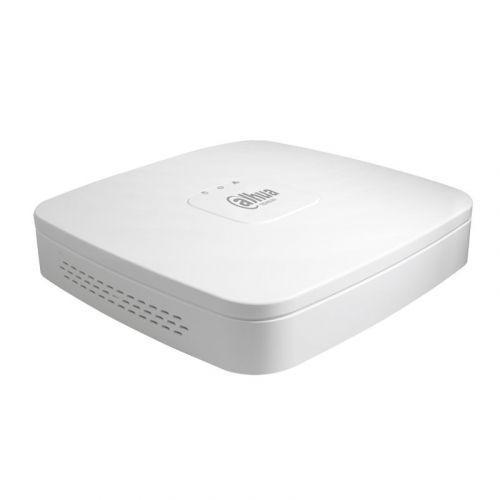 HDCVI видеорегистратор Dahua DH-HCVR5104C-S3