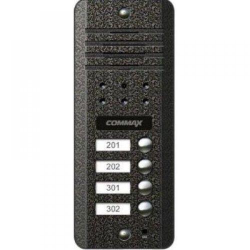 Вызывная видеопанель домофона Commax DRC-4DC