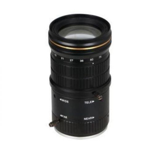 12 Мп объектив Dahua DH-PFL1575-A12D