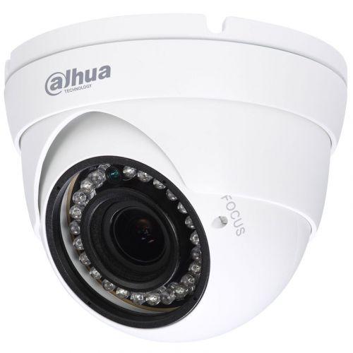 HDCVI видеокамера Dahua DH-HAC-HDW1200R-VF
