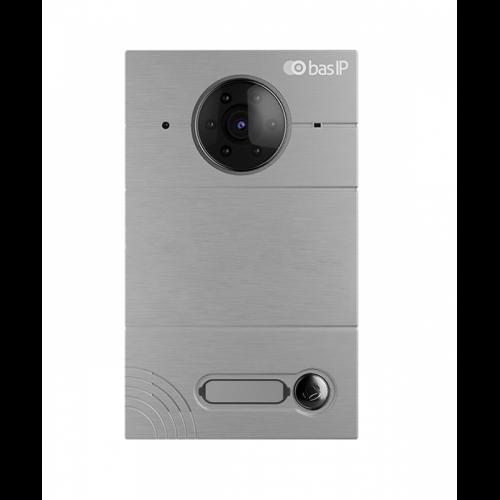 Вызывная видеопанель домофона BAS-IP AV-01T v3
