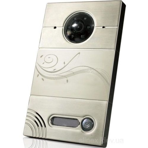 Вызывная видеопанель домофона Slinex VR-15