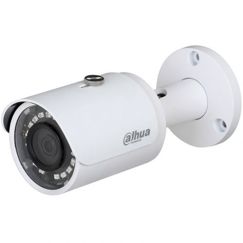 HDCVI видеокамера Dahua DH-HAC-HFW1000S-S2 (3.6 мм)