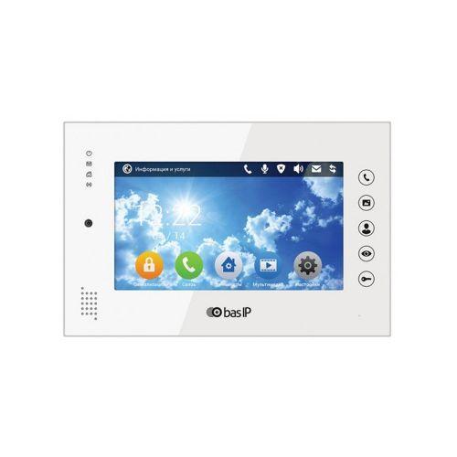 IP видеодомофон Bas IP AN-07 v3