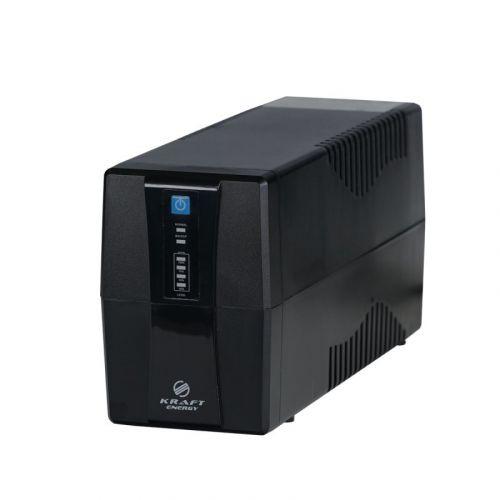 Источник бесперебойного питания KRF-3000VA/1800W (LCD) UPS