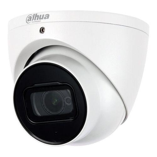 4K HDCVI видеокамера Dahua HAC-HDW2802TP-A