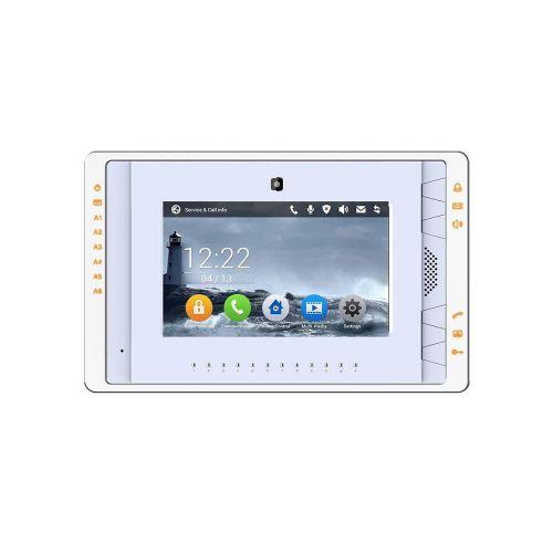 IP видеодомофон  BAS-IP AF-07 v3