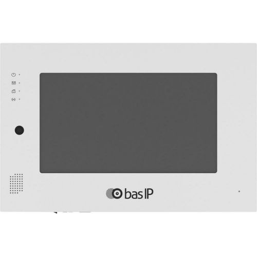 IP видеодомофон BAS-IP AP-07L v3