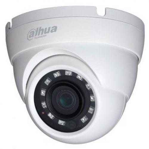 HDCVI видеокамера Dahua DH-HAC-HDW1220MP-S3 (2.8 мм)