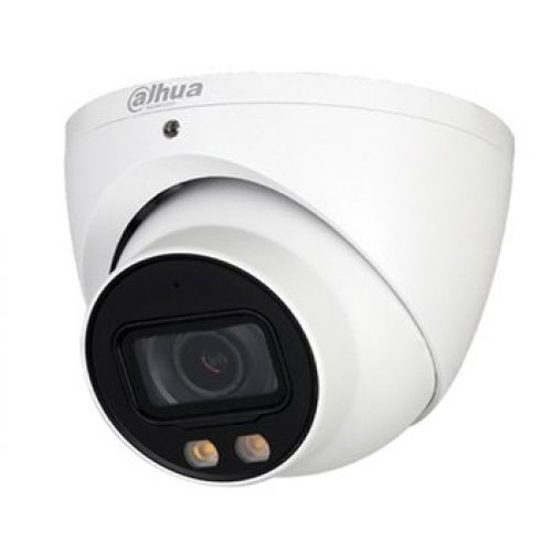 HDCVI видеокамера Dahua DH-HAC-HDW1239TLP-A-LED (2.8мм)