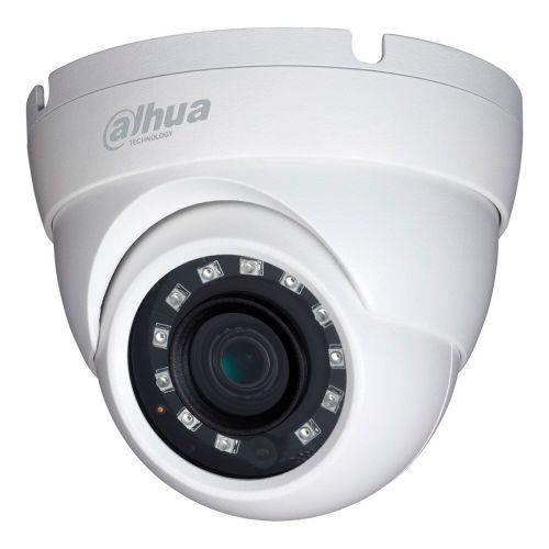 HDCVI видеокамера Dahua DH-HAC-HDW1400MP (2.8 мм)