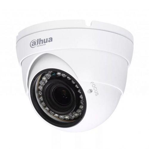 HDCVI видеокамера Dahua DH-HAC-HDW1400RP-VF