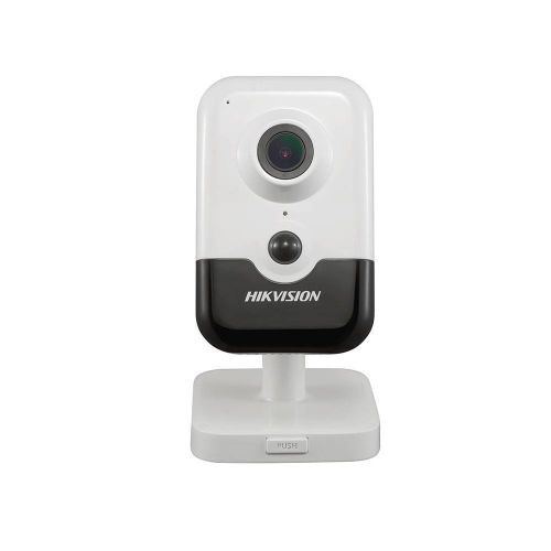 IP видеокамера Hikvision с Wi-Fi DS-2CD2423G0-IW(W) (2.8 мм)