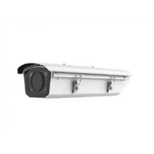 2 Мп Low Light сетевая ANPR камера Hikvision c корпусом DS-2CD4026FWD/P-IRA+BOX