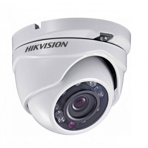 Turbo HD видеокамера Hikvision DS-2CE56D0T-IRMF (2.8 мм)