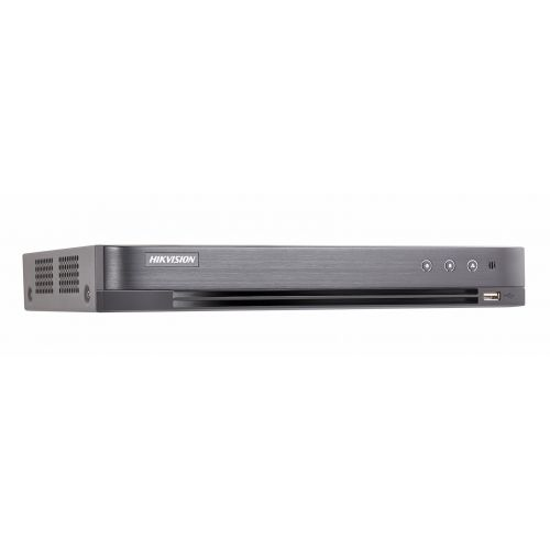 Видеорегистратор Turbo HD Hikvision DS-7204HQHI-K1/P (PoC)