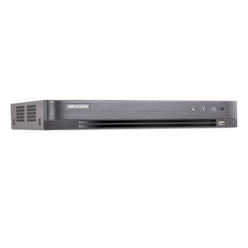 Turbo HD видеорегистратор DS-7204HTHI-K1