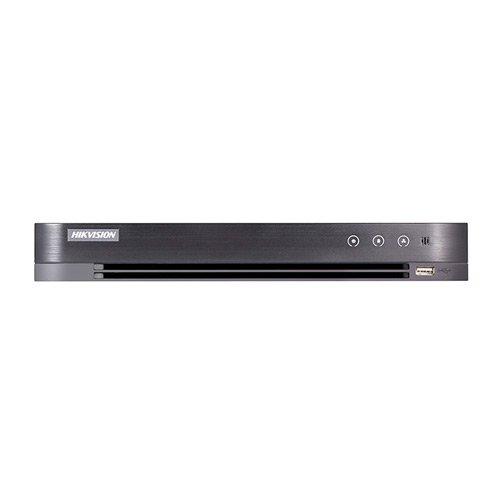 Видеорегистратор Turbo HD Hikvision DS-7208HQHI-K1 (4 аудио)