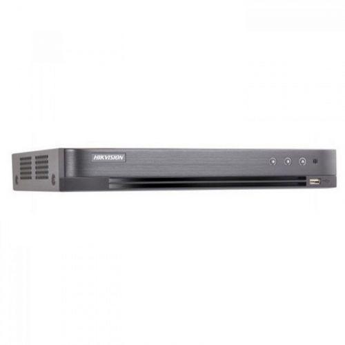 Видеорегистратор Turbo HD Hikvision DS-7208HQHI-K2/P (PoC)