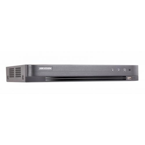 Видеорегистратор Turbo HD Hikvision DS-7208HUHI-K2/P