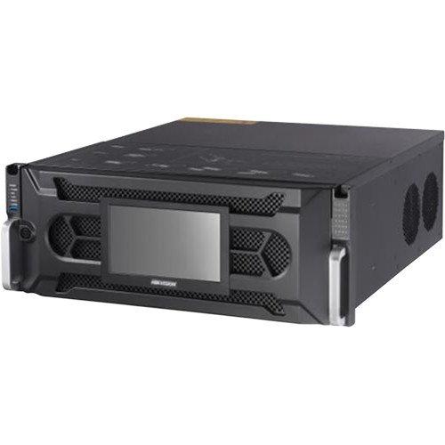 128-канальный сетевой видеорегистратор Hikvision DS-96128NI-F24