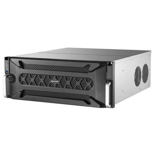 256-канальный сетевой видеорегистратор Hikvision DS-96256NI-I24/H