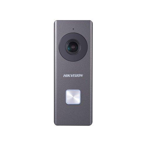 Видеозвонок Hikvision DS-KB6003-WIP