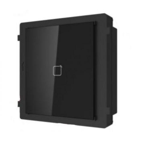 Модуль с картридером Hikvision DS-KD-M