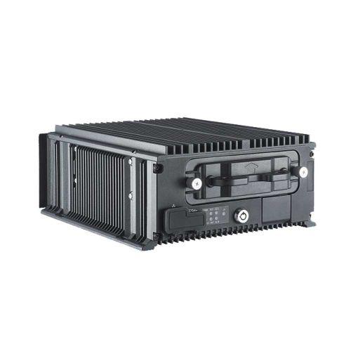 8-канальный мобильный видеорегистратор c GPS, 4 G и Wi-Fi модулем DS-MP7608HN/GLF/WI58