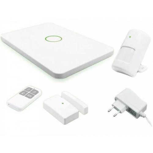 GSM сигнализация TESLA SECURITY GSM-800