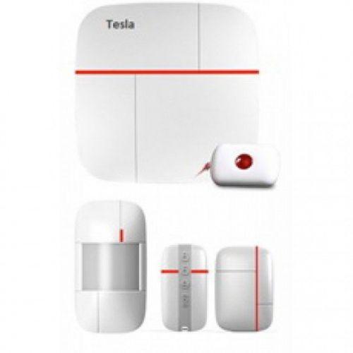 GSM сигнализация TESLA SECURITY GSM-900 Wi-Fi