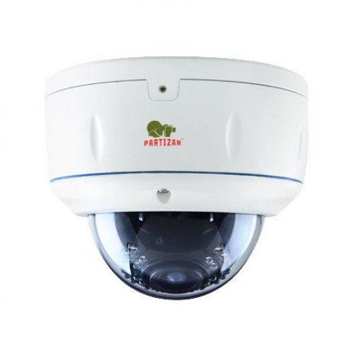 2MP IP видеокамера Partizan IPD-VF2MP-IR Starlight