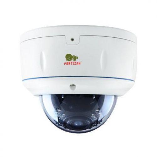 5MP IP видеокамера Partizan IPD-VF5MP-IR SE 1.0